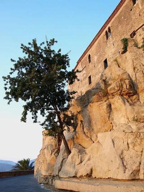 Castello di Castiglione di Sicilia