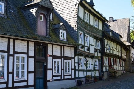 Goslar, Germania
