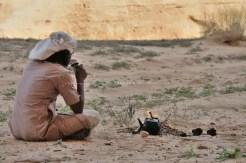 Wadi Rum, Giordania