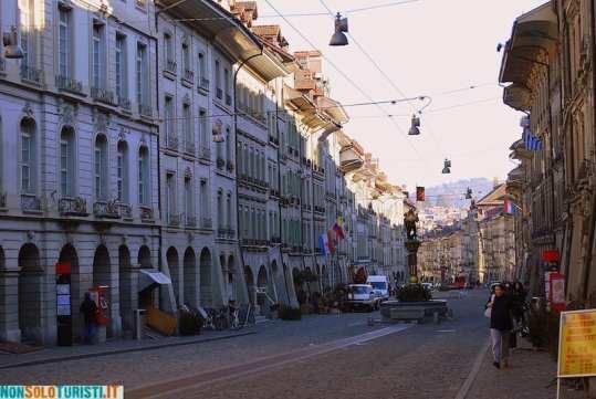 Berna, Svizzera