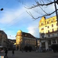 Bienna, Svizzera