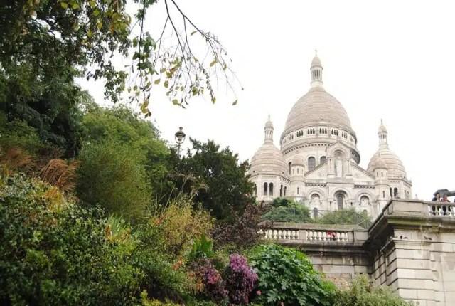 Montmartre - Parigi, Francia