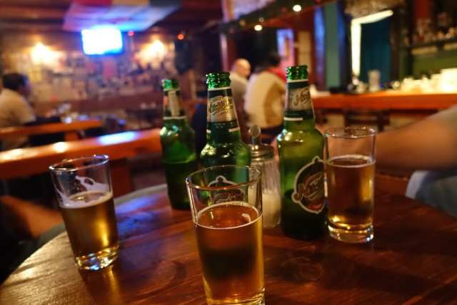 Copj bar Montenegro