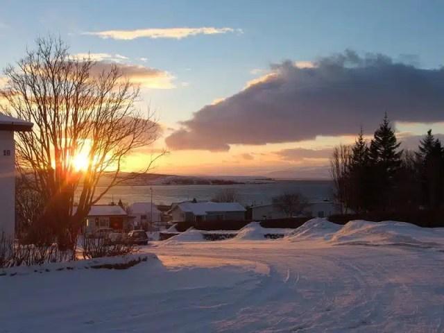 Húsavík, Islanda