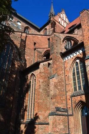 Wismar, Germania