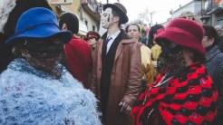 Carnevale irpino - Avellino, Italia