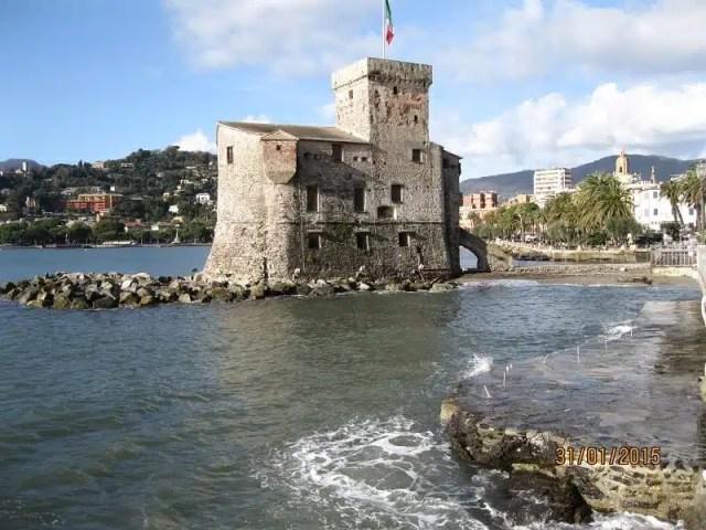 Giro dei cinque campanili - Rapallo e Zoagli