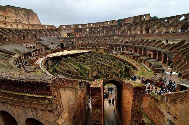 Colosseo_Roma_Javier Vieras