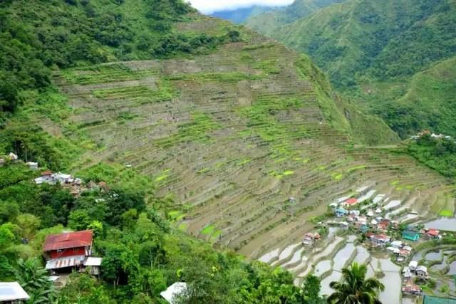 Batad, Filippine