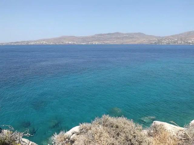 Monì  - Egina, Grecia