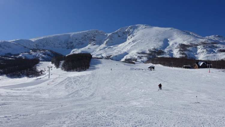 Travel to Montenegro in winter