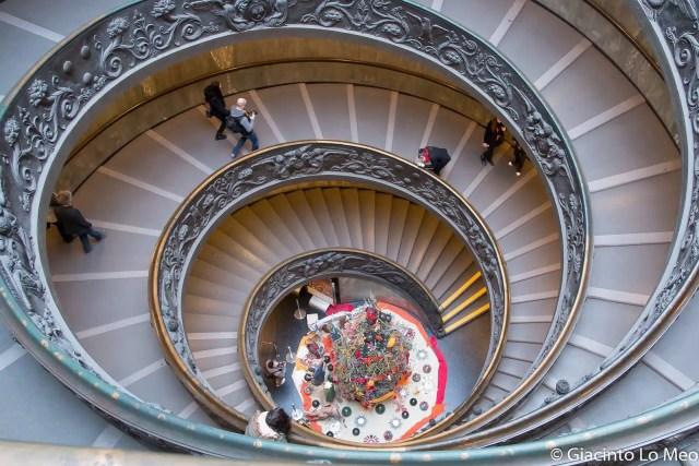 Musei Vaticani - Roma, Italia