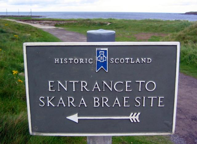 Orcadi, Scozia