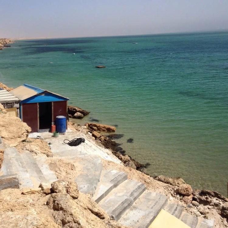 Dakhla, Marocco