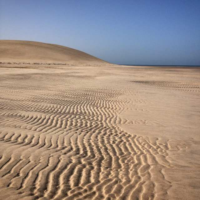 Sahara Occidentale - Dakhla, Marocco