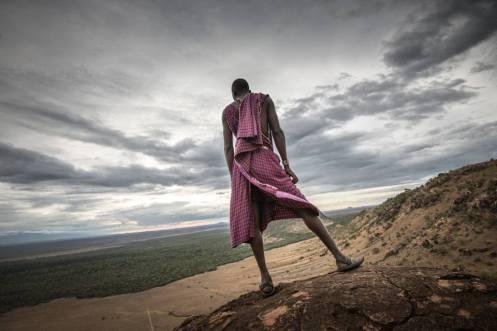 7MML - Chyulu Hills, Kenya