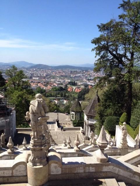 Braga, Portogallo