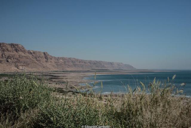 Mar Morto - Israele