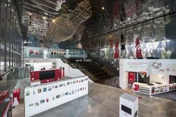 #COKEBOTTLE100-CocaCola-Centenario-Mostra-d'Arte-Expo2015