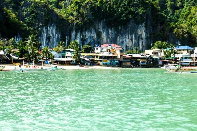 El Nido, Filippine