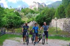 Cicloturismo - Rovereto e Vallagarina in bici