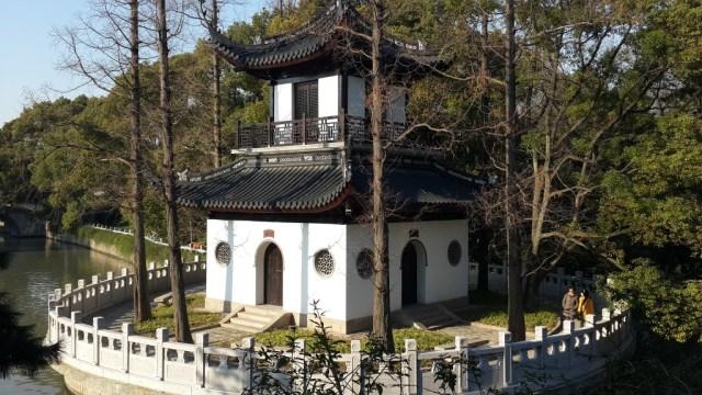 Nanjing - Cina