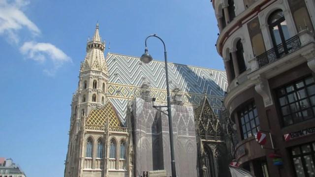 Cattedrale di Santo Stefano - Vienna, Austria