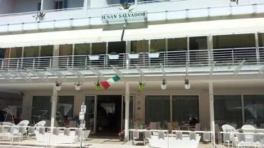 Hotel San Salvador Bellaria Igea Marina