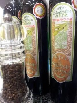 Consorzio Vini Piceni a Expo 2015 prodotti