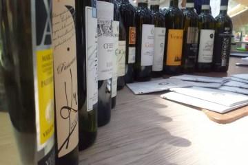 Consorzio Vini Piceni a Expo 2015 show cooking