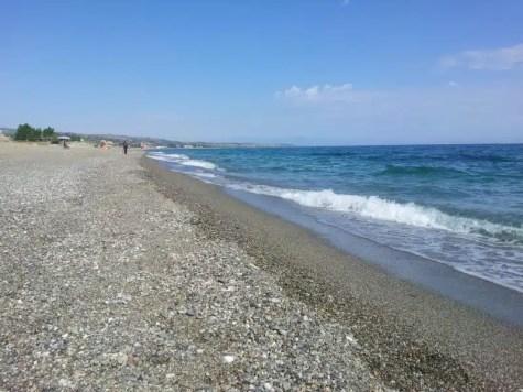 Mandatoriccio Mare, Calabria