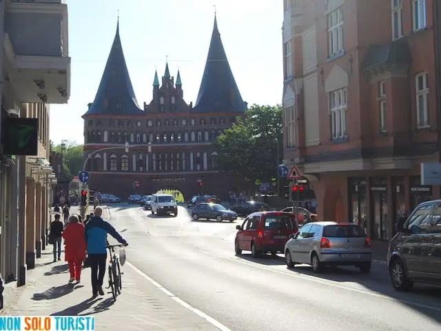 Lubecca, Germania