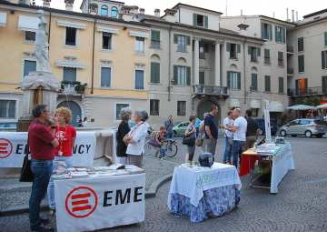 7MML Around the World 2014-2015 - Festa finale a Brescia, 11 giugno 2015