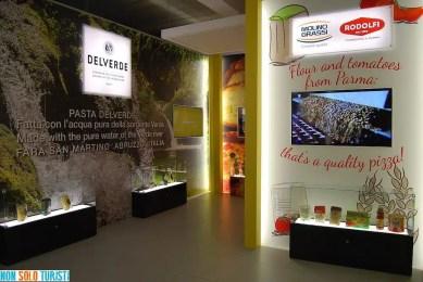 Expo Milano 2015 - Cibus e Italia