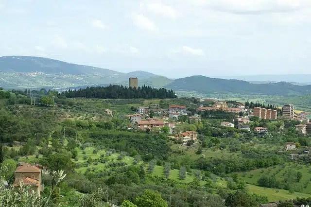 Magione - Lago Trasimeno, Umbria