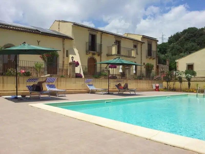 Patitiri Resort Santa Teresa di Riva
