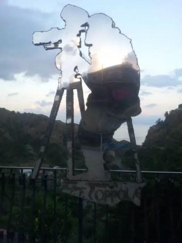 Val d'Agrò, Sicilia - tributo a Francis Ford Coppola