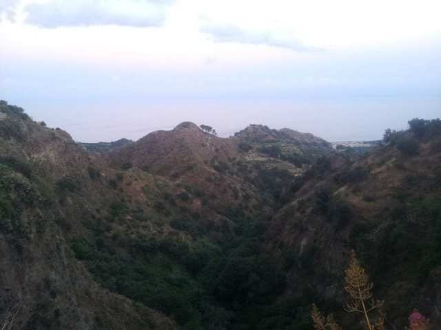 Val d'Agrò - Sicilia