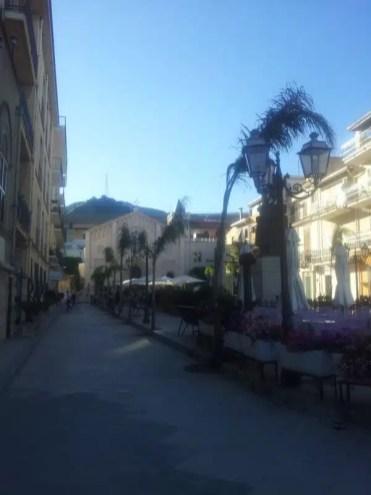 Letojanni - Taormina, Sicilia