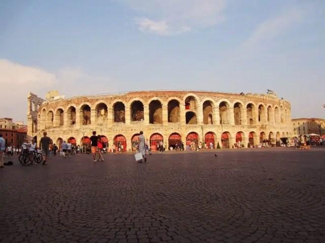 Arena di Verona_Flickr, autore Mafalda Pereira