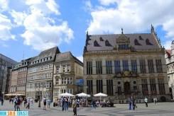 Brema, Germania