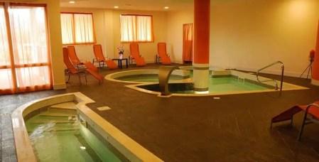 Resort & Spa Parco sul Mare