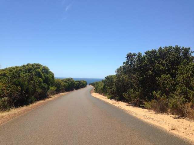 Italian Dreamtime - Australia Occidentale