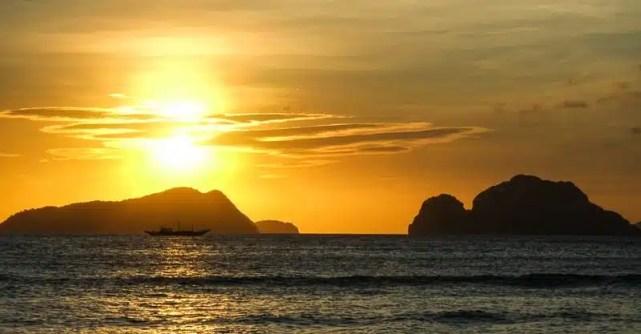 Las Cabanas - Filippine