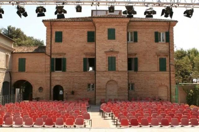 Marche - Porto Sant'Elpidio Villa Murri