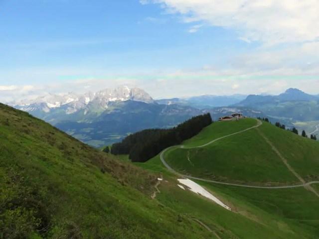 Via ferrata - Tirolo, Austria