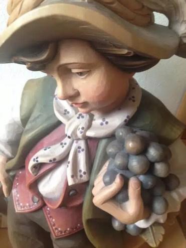Arte del legno - Val Gardena, Alto Adige