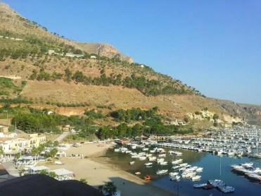 Castellammare del Golfo, Sicilia