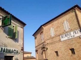 Belmonte Piceno, Marche