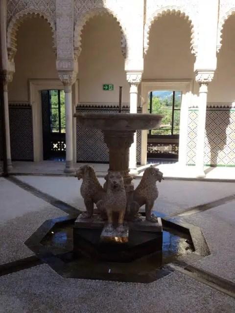 Rocchetta Mattei – Grizzana Morandi, Bologna